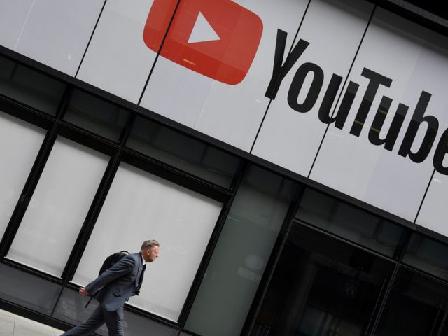 YouTube content moderator sues platform over PTSD & depression, hiring lawyers who got Facebook to cough up $52mn