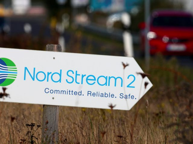Fear of US sanctions spooks insurers into refusing to cover construction of troubled Nord Steam 2