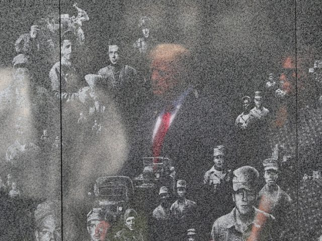 'I judge a man by his actions': VA secretary says Trump's pro-troop policies belie media narrative that he disparaged veterans