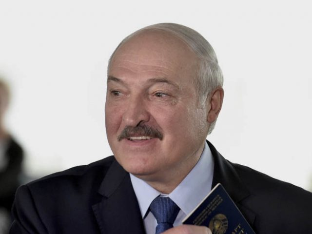 Lukashenko says he won't talk to opposition's Coordination Council as Tikhanovskaya's representative in Minsk 'disappears'