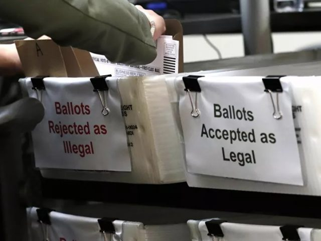 William Barr Warns Mail-In System Leaves Open Possibility of Counterfeiting Ballots in US Election