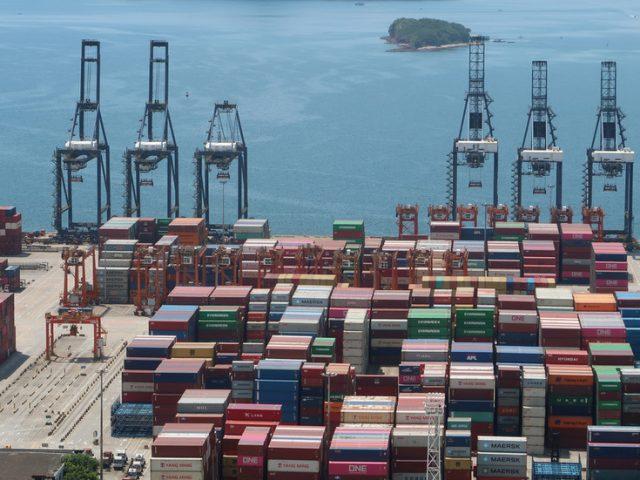 WTO ruling on Trump's tariffs proves US broke international law – China