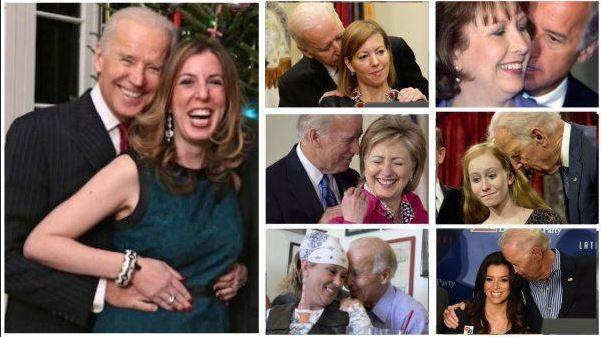 Biden women