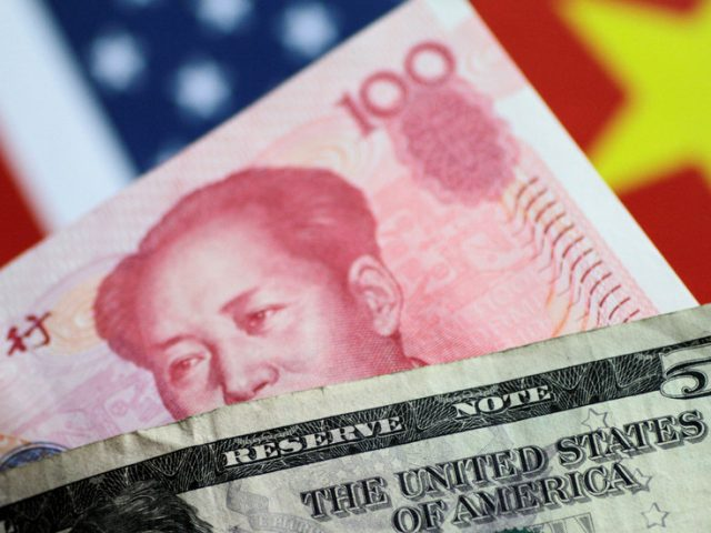 China's yuan strengthens against US dollar, could grow even stronger