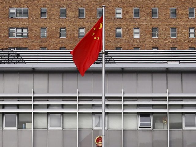 'Vicious slanders': China hits out at Australian foreign interference allegations