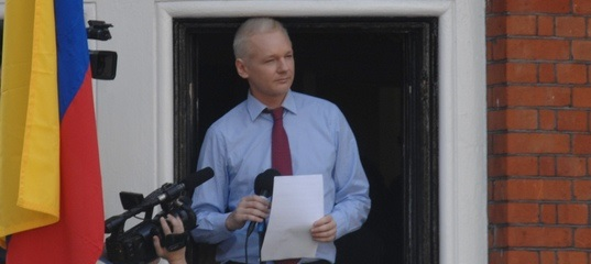 Mainstream US reporters silent about being spied on by apparent CIA contractor that targeted Assange