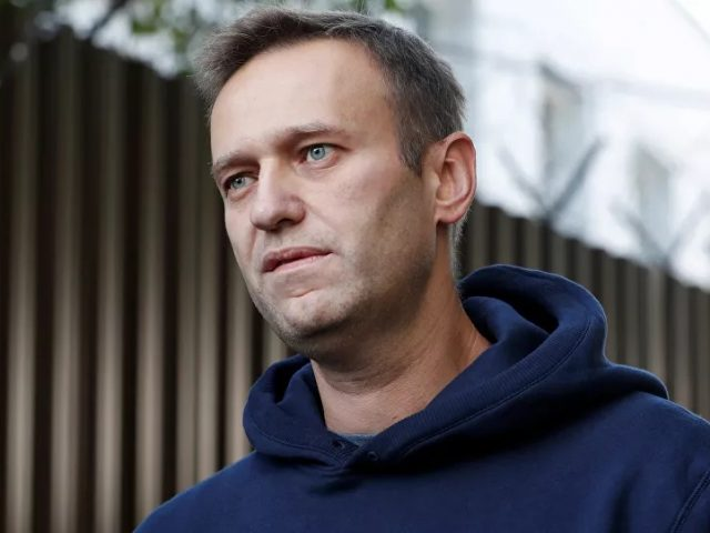 Russia Says OPCW Conducted 'Covert Operation' to Collect Navalny's Samples