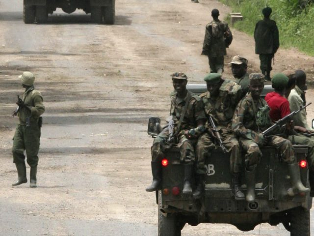 Dozens of militants enter DRC's regional capital Bunia, overrun local prison – media