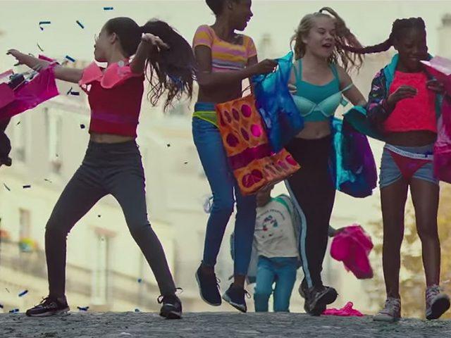 11-year-old girls humping floors, rubbing their groins, and twerking. Netflix's 'Cuties' is irresponsible filmmaking