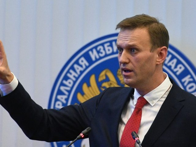 Craig Murray: Opposition figure Navalny may possibly have been targeted by Russian state, but Western narrative doesn't add up