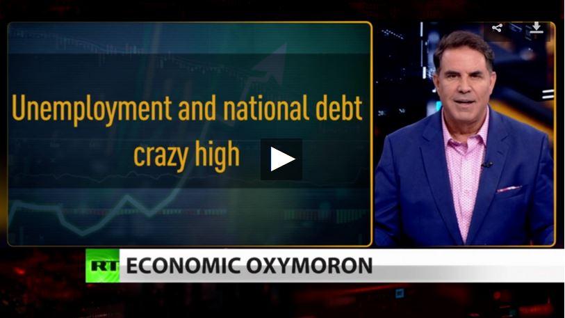 Rick Sanchez US debt