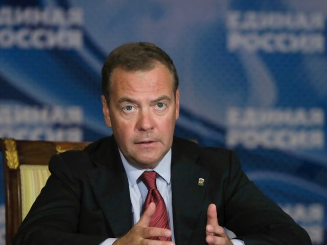 Could Russia introduce universal basic income? Former President Medvedev, now leader of governing United Russia, supports idea