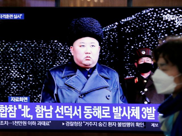 Seoul bolsters 'surveillance' & calls on Pyongyang to launch joint probe following shooting of South Korean official