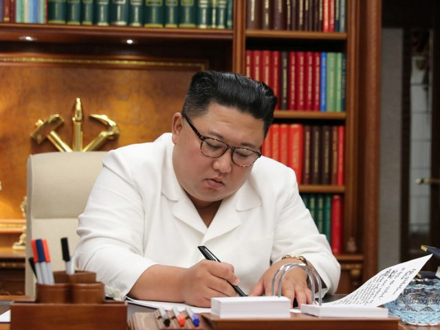 Kim Jong-un 'very sorry' over North Korea's shooting of missing South Korean official – Seoul