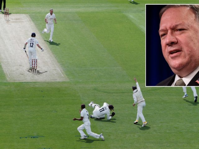 US State Department reveals next target in scathing tweet… it's the International Cricket Council?