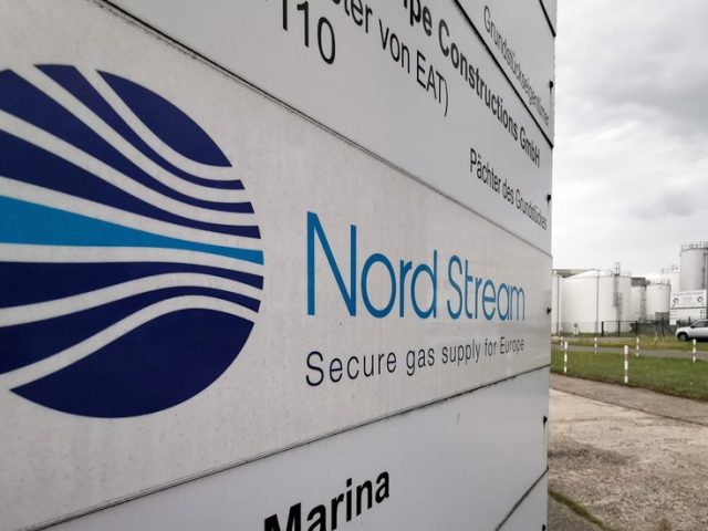 Washington using Navalny situation as excuse to block Russian-German Nord Stream 2 gas pipeline, Russian intelligence chief says