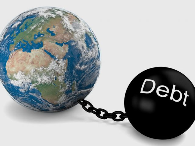 Global economy has no capacity to carry any more debt – Max Keiser