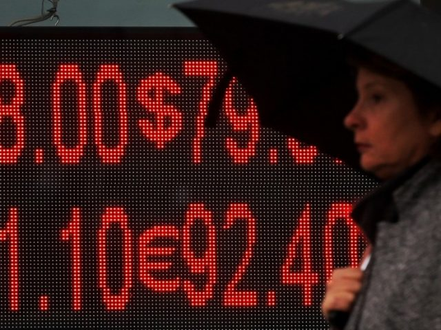 Russian ruble will recover despite current volatility, Kremlin says