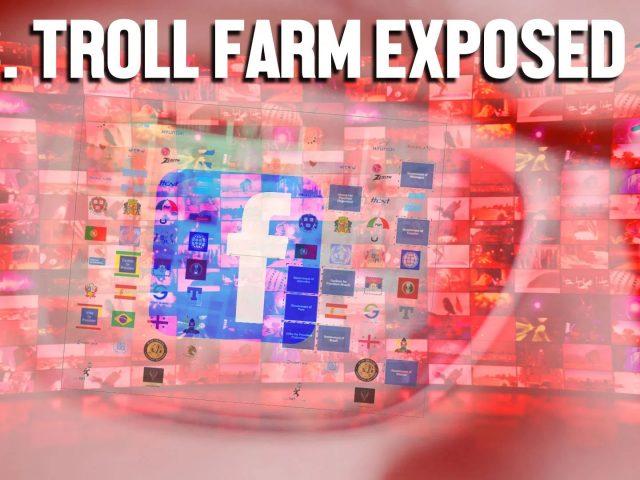 US govt & Democrat-tied troll farm boosts Bolivian coup regime, meddles in Mexico, Venezuela