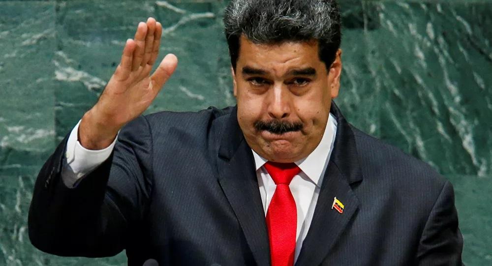 Venezuela will continue5
