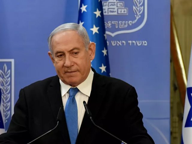 Israeli PM Denies He Approved US Arms Sales To Emirates After Peace Deal