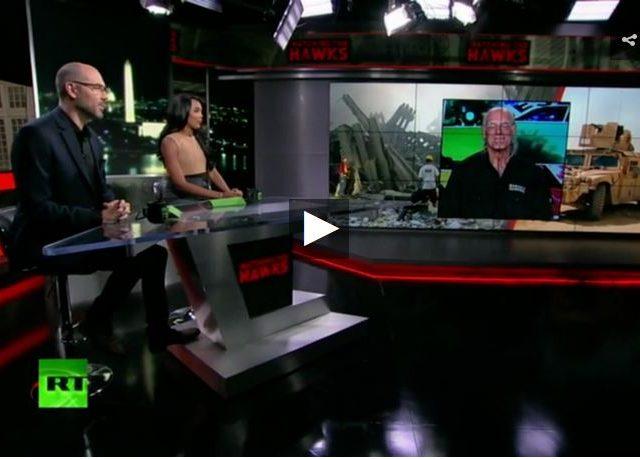 Jesse Ventura reflects on 9/11, War on Terror