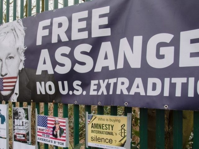 Assange's US Extradition Hearing Resumes Monday; Public Needs to Step up to Fight this War on Journalism