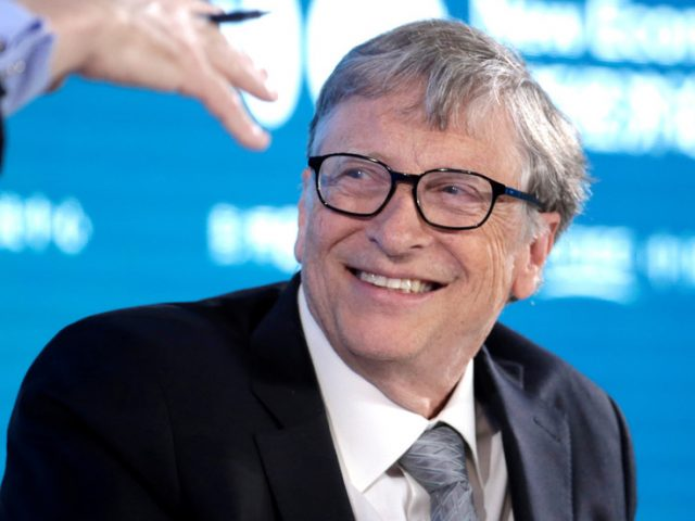 'Best case' for end of pandemic is 2022, thanks to vaccines & funding, says 'optimistic' Bill Gates