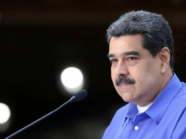 Venezuela Considers New US Sanctions Against Maduro as Aggression