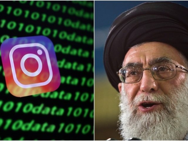 Instagram 'blocked French account of Iran's Khamenei' after he sent message to youths on Prophet Mohammed cartoons