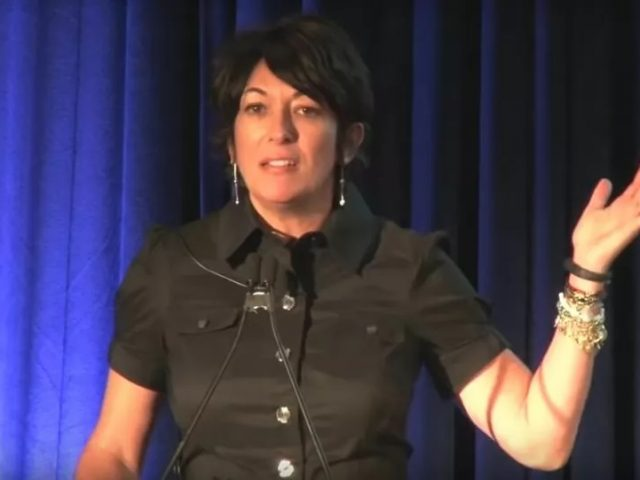 US Appeals Court Strikes Down Ghislaine Maxwell's Attempt to Bar Release of 2016 Deposition
