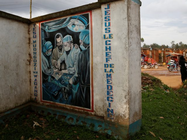 It's time to stop funding aid groups whose officials in disaster zones exploit women for sex