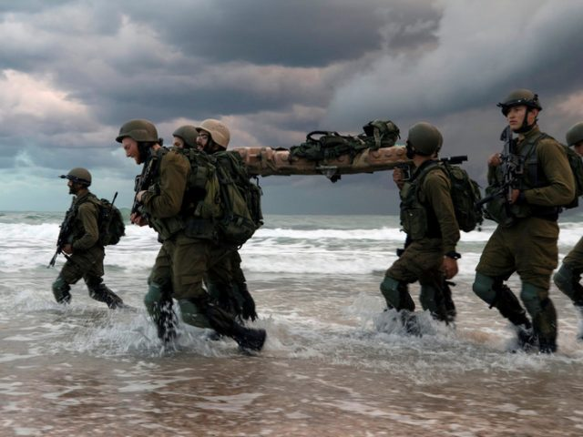 21 Israeli troops injured as two companies turn on each other in brawl at IDF training base