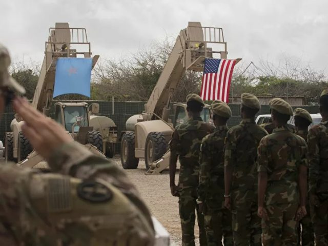 Pentagon Drafting Plans to Withdraw US Troops From Somalia – Reports