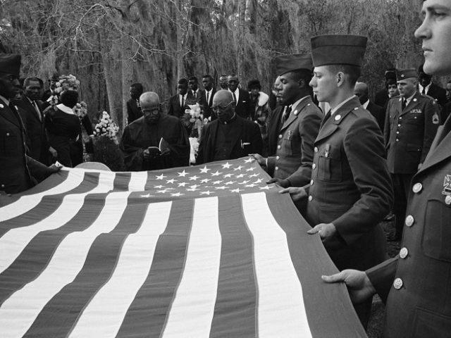 America's Military, Murdered or Murderers?
