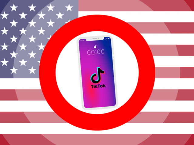 'Clear abuse': China says US broke WTO rules by banning TikTok