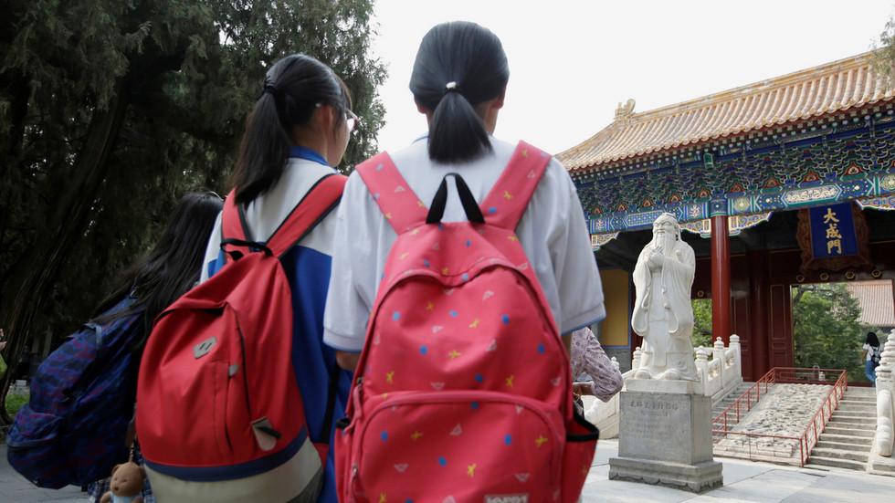 Beijing has defended