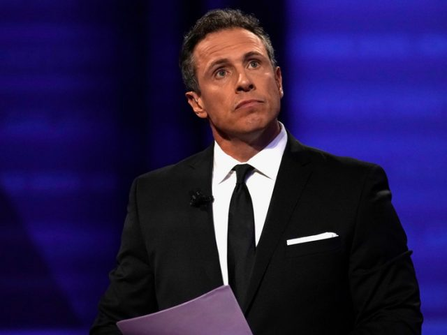Chris Cuomo mocked as 'hypocrite' for MUTING Trump recovery 'propaganda' video, & reminded he broke quarantine rules
