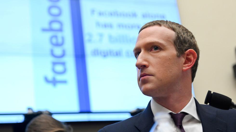 Facebook's tinkering