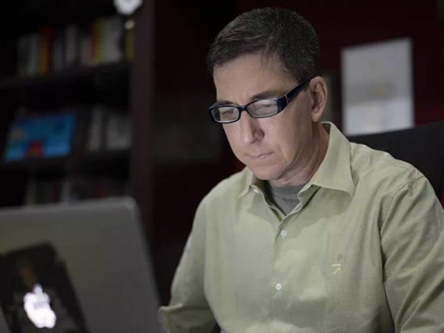 Intercept Co-Founder Glenn Greenwald Resigns Over 'Censorship' of Anti-Biden Content