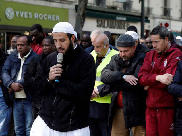 You are 'not persecuted,' Islamic group tells Muslims in France amid Erdogan's call for French products boycott