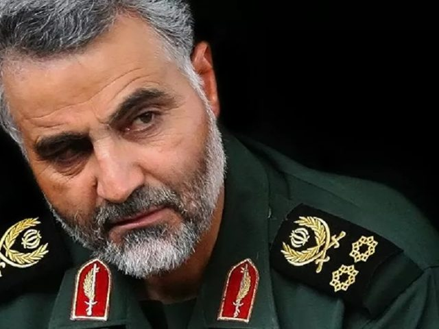 Iranian IRGC Quds Force Commander Warns Tehran Will 'Definitely' Avenge US Killing of Soleimani