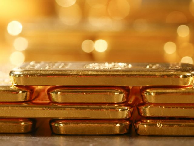Venezuela wins UK court decision in battle to get its gold back