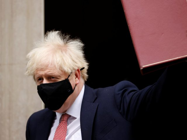 British PM Johnson reportedly mulls resigning in 6 months…because of low salary