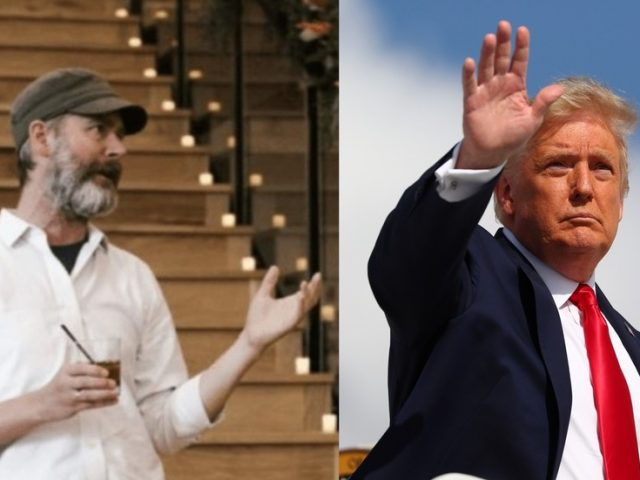 Woke Tech goes full Biden as Expensify warns 10 MILLION customers that a vote for Trump may mean 'CIVIL WAR'