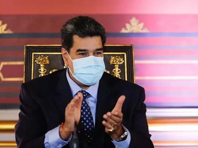 Trials of Russian COVID-19 Vaccine Start in Venezuela, President Maduro Says