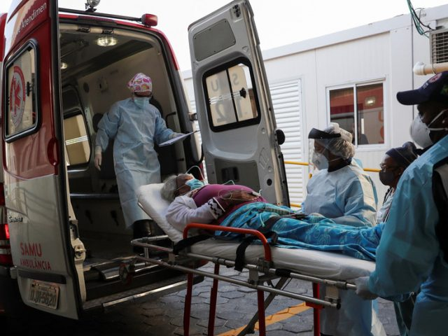 BRICS bank provides member nations with over $10 BILLION in emergency assistance to fight pandemic