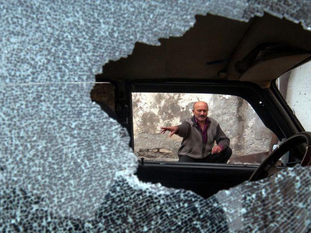 Turmoil in Armenia, Azerbaijan, Kyrgyzstan, Belarus, & Ukraine shows that, three decades on, the Soviet Union's still collapsing