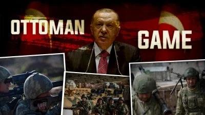Video: Turkey Ramps Up Its Involvement in Armenian-Azerbaijani War