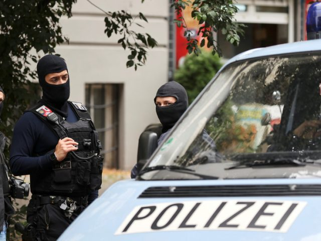 Turkey's Erdogan slams German police for 'racism & Islamophobia' after raid on Berlin mosque during Covid-19 aid fraud probe